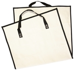 Uniflame Heavy Weight Canvas Log Tote