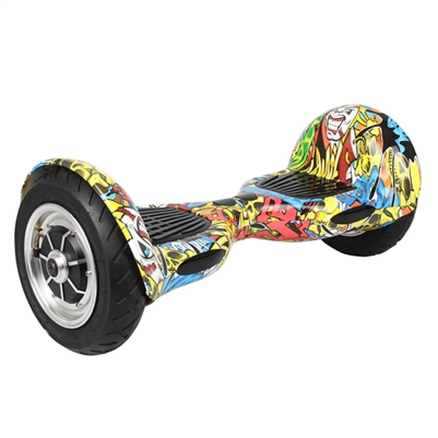 Hoverboard 10
