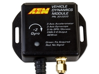 AEM  Vehicle Dynamics Module (VDM)