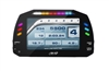 "AiM Sports MXS Strada 5"" Color Display"