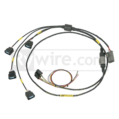 Rywire Mil-Spec Hondata CPR COP Harness