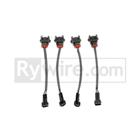 OBD2 harness to OBD1 Injector adapters