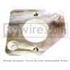 Wilwood/Tilton Clutch Conversion Plate