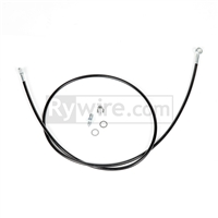 Rywire Accord & Prelude Hydraulic clutch line