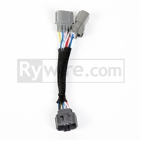 OBD1 to OBD2 8-pin Distributor Adapter