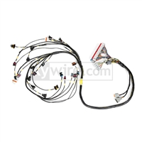 LS1 Mil-spec tuck engine harness