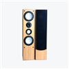 Sound System Wooden Speakers