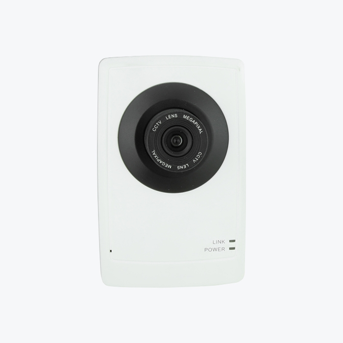 JELLY Smart Security Camera