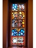 SG-432, Our Lady of Czestahowa Stained Glass Window