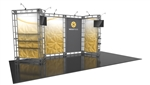 INDUS - 10X20 TRADE SHOW DISPLAY