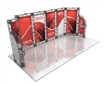 THETA - 10X20 TRADE SHOW DISPLAY