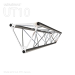 STRAIGHT 4 FOOT TRIANGLE 10 INCH TRUSS