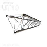 STRAIGHT 8 FOOT TRIANGLE 10 INCH TRUSS