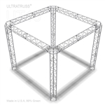 Madison - 10 Ft X 10 Ft Triangle Truss Booth