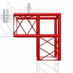 TWO WAY UT12 BOX TRUSS