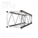 STRAIGHT ALUMINUM 2 FOOT 4 INCH BOX 10 INCH TRUSS