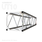 STRAIGHT 4 FOOT BOX 10 INCH ALUMINUM TRUSS