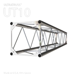 STRAIGHT ALUMINUM 5 FOOT BOX 10 INCH TRUSS
