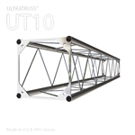 STRAIGHT ALUMINUM 6 FOOT BOX 10 INCH TRUSS