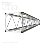 STRAIGHT ALUMINUM 8 FOOT BOX 10 INCH TRUSS