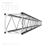 STRAIGHT ALUMINUM 10 FOOT BOX 10 INCH TRUSS