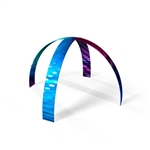 20ft Double Tension Fabric Arch Kit