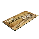3ft x 5ft Indoor Printed Floor Hugger Mat