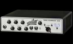 Aguilar Tone Hammer 500 Bass Amplifier Head