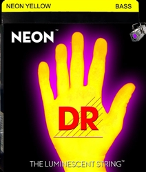 DR Neon HiDef Yellow 45-105