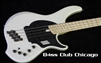 Dingwall NG3 4 string in Ducati White - On order