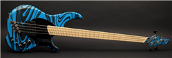 Dingwall NG3 Laguna Seca Blue Swirl- ON ORDER