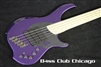 Dingwall NG3 5 string Purple Metallic - August 2019 Delivery!