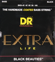 DR Extra Life BKB45 Black Beauties 45 65 85 105