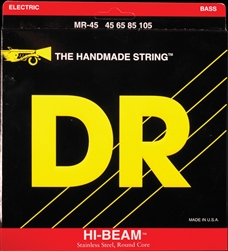 DR Hi Beam Stainless Steel 45 65 85 105