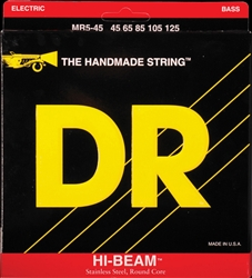 DR Hi Beam Stainless Steel 45 65 85 105 125