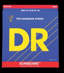DR Sunbeams Nickel 45-105