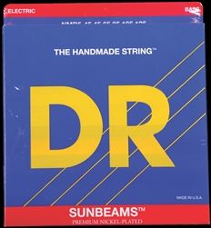 DR Sunbeams Nickel 45-125