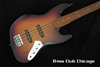 Fender Jaco Pastorius Fretless Jazz 3-Color Sunburst - SALE PENDING!