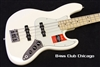 Fender American Pro Jazz Olympic White