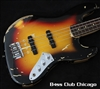 Fender Custom Shop Jaco Pastorius Tribute