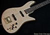 Fodera Emperor 4 Bolt On 5A Quilt Maple - SOLD!