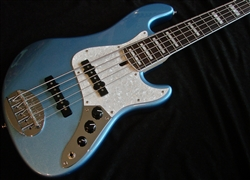 Lakland Skyline Darryl Jones DJ5 Blue