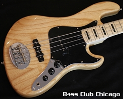 Lakland Skyline Darryl Jones DJ4 Natural