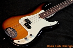 Lakland Skyline 44-64 Precision Bass Guitar