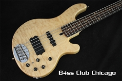 Lakland USA 55-94 Deluxe Natural