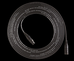Lava Fountain Microphone Cable 15 ft