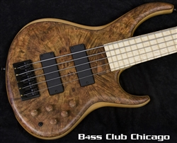 MTD US 535-24 Chechen Burl 25th Anniversary 3232