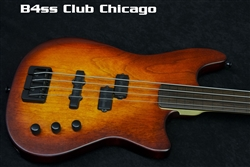 MTD US CRB Fretless - Preowned