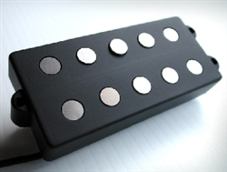 Nordstrand MM5.2 Bass Pickup Single (Lakland)