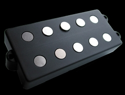 Nordstrand MM5.2 Bass Pickup Single (Music Man)